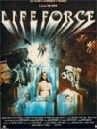 Lifeforce, l'Etoile du Mal