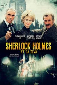Sherlock Holmes et la Diva