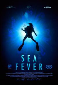Sea Fever streaming