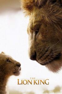 Le Roi Lion streaming