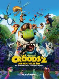 Les Croods 2 : une nouvelle ère