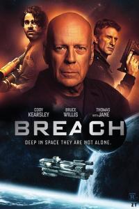 Breach 2021