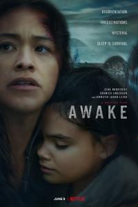 Awake (2021) streaming