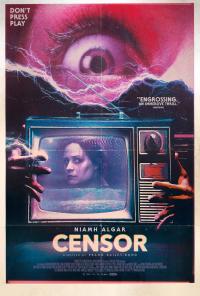Censor streaming