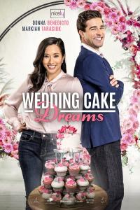 Délices romantiques-Wedding Cake Dreams