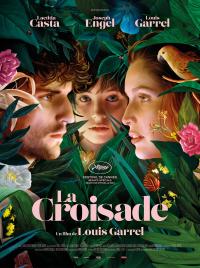 La Croisade streaming