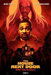 The House Next Door: Meet the Blacks 2 streaming