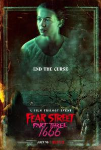 Fear Street - Partie 3 : 1666