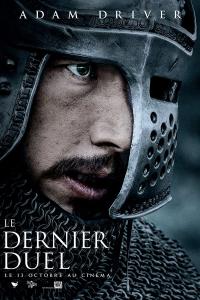 LE DERNIER DUEL / The Last Duel