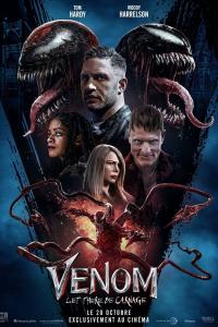 Venom 2 – 3D