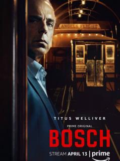 Harry Bosch