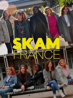 voir serie SKAM France en streaming