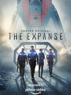 The Expanse saison 6 épisode 1