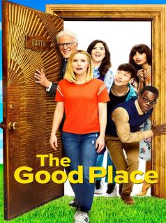 voir serie The Good Place en streaming