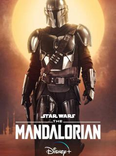 voir serie The Mandalorian
