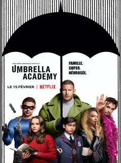 Umbrella Academy saison 2 épisode 10