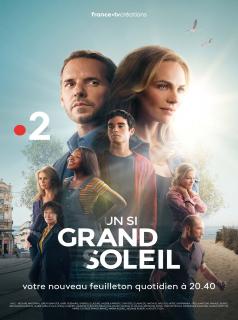 voir Un Si Grand Soleil Saison 1 en streaming
