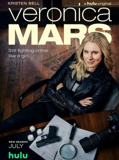 voir serie Veronica Mars en streaming
