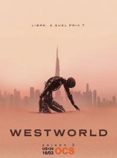 série Westworld streaming
