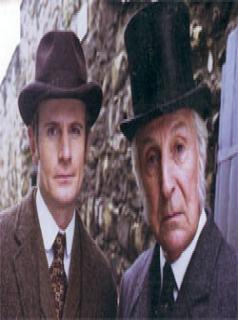 Mystères de Sherlock Holmes
