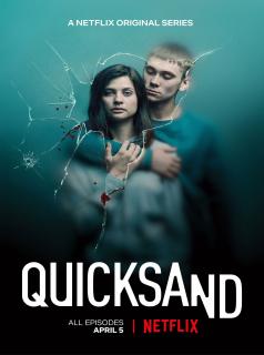 Quicksand – Rien de plus grand