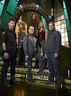 voir serie Stargate: Atlantis en streaming