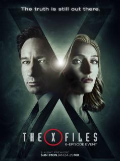 X-Files / X-Files : Aux frontières du réel