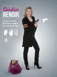 voir Candice Renoir Saison 1 en streaming