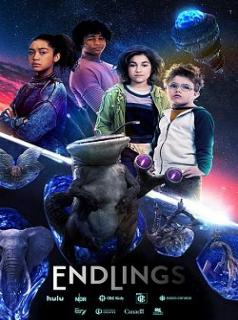 voir serie Les derniers rescapés / Endlings en streaming