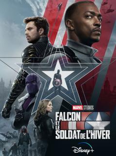 Falcon et le Soldat de l'Hiver Saison 1 en streaming français