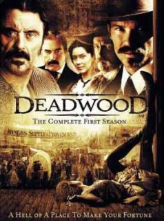 voir serie Deadwood en streaming