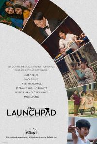 Disney Launchpad