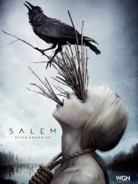 voir Salem Saison 2 en streaming