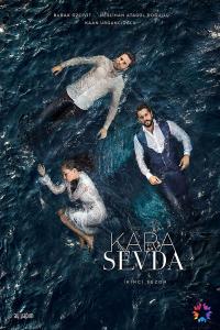 Amour éternel-Kara Sevda