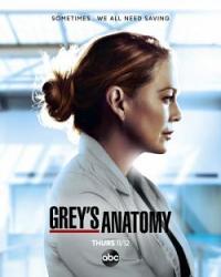 voir serie Grey's Anatomy