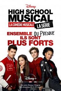 voir High School MUSICAL : la Comédie Musicale, la SERIE Saison 3 en streaming