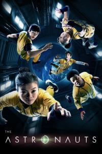 voir Les Astronautes Saison 5 en streaming