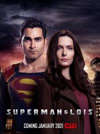 voir Superman & Lois Saison 4 en streaming