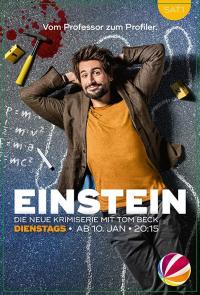 Einstein : Équations criminelles
