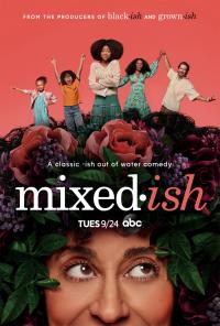 Mixed-ish