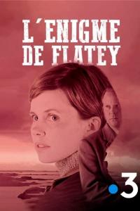 voir serie L'Énigme de Flatey en streaming