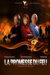 voir serie La Promesse du feu en streaming