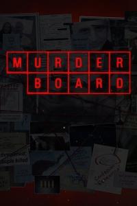 Le mur des indices / Murder Board