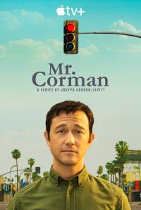 voir Mr. Corman Saison 3 en streaming