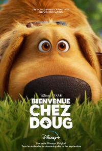 Bienvenue chez Doug
