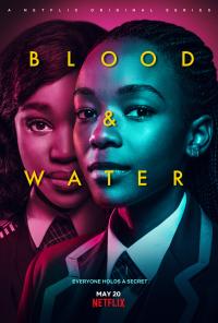 voir serie Blood & Water en streaming