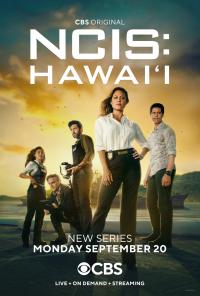 NCIS: Hawai'i / NCIS: Hawai