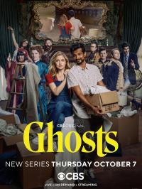 Ghosts (US) Saison 1 en streaming français