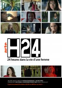 H24, 24heures dans la vie d'une femme