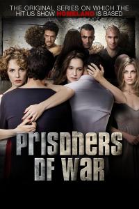 Hatufim, prisonniers de guerre